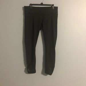 Lululemon Yoga Pants Size 10